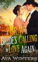 A Brave Bride's Calling to Love Again