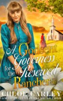 A Godsent Governess for the Reserved Rancher 500_800
