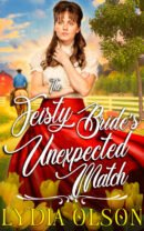 The Feisty Bride's Unexpected Match