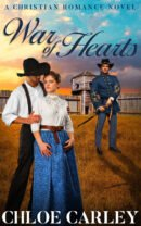 War of Hearts, by Chloe Carley - Extended Epilogue 500_800
