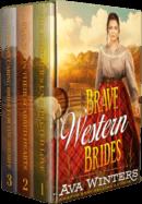 Brave Western Brides