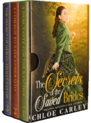 The Secrets of the Saved Brides