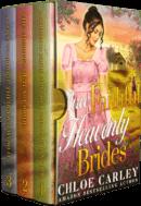 Three Faithful Heavenly Brides