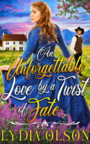 An Unforgettable Love by a Twist of Fate