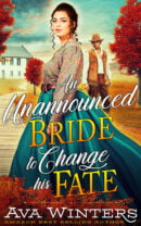 An Unannounced Bride to Change his Fate