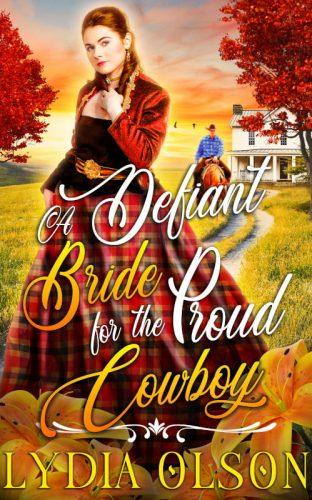A Defiant Bride for the Proud Cowboy