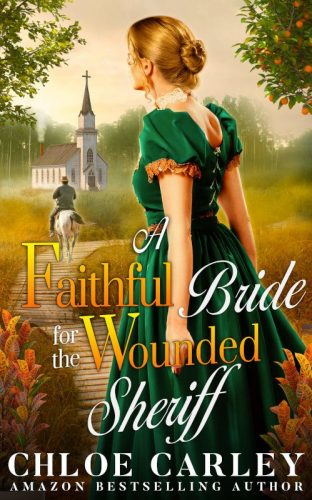 A Faithful Bride for the Wounded Sheriff 500_800