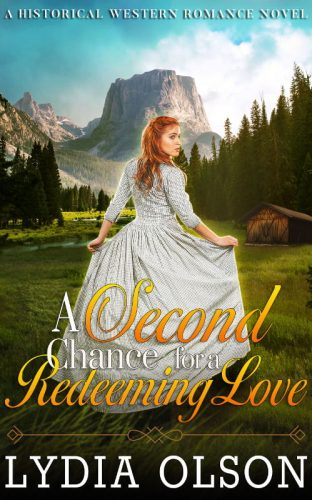 A Second Chance for a Redeeming Love