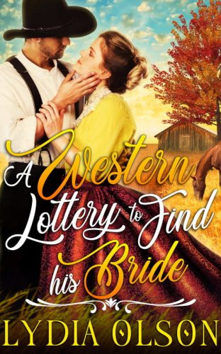 A Western Lottery to Find his Bride