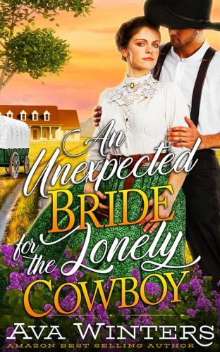 An Unexpected Bride for the Lonely Cowboy