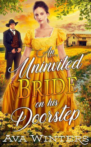An Uninvited Bride on his Doorstep
