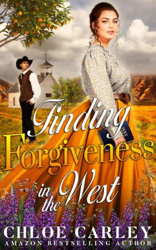 Finding Forgiveness in the West