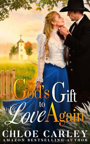 God's Gift to Love Again, by Chloe Carley 500_800