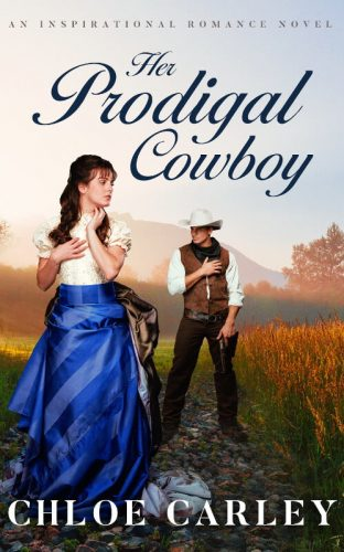Her Prodigal Cowboy