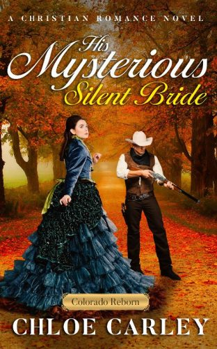 His Mysterious Silent Bride