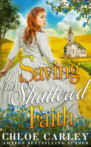 Saving his Shattered Faith
