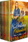 Three Bold Brides in Westward Adventures