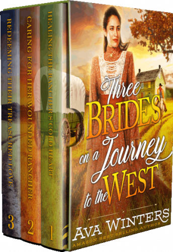 Three Brides on a Journey to the West