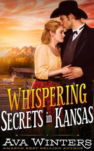 Whispering Secrets in Kansas